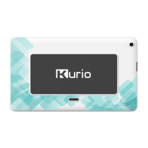 Kurio tablet beschermhoes met print