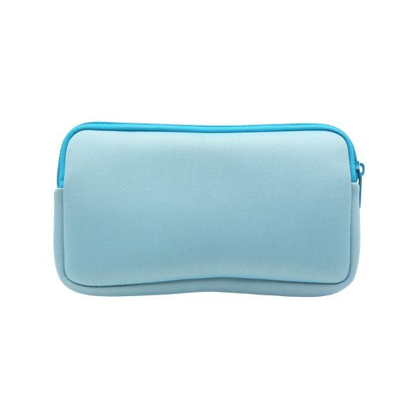kurio sleeve blauw zonder tablet